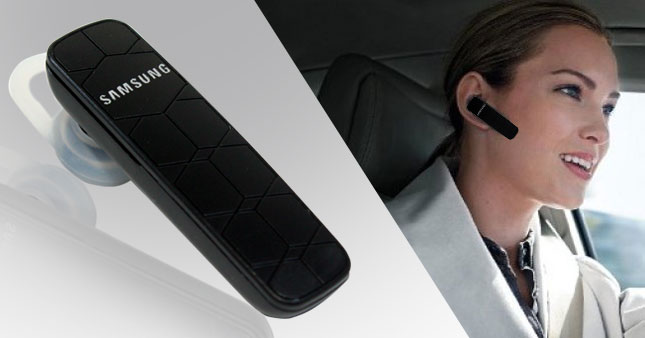 50% OFF! Voice Prompt Stereo Bluetooth Headset worth Rs.1,900 for just Rs.950!