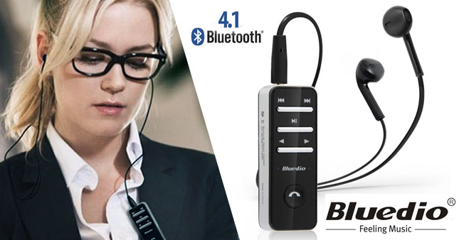 45% OFF! Bluedio i4 Super Base Bluetooth Stereo Music Headset worth Rs. 4,100 for just Rs. 2,250 inclusive 6 month Warranty!