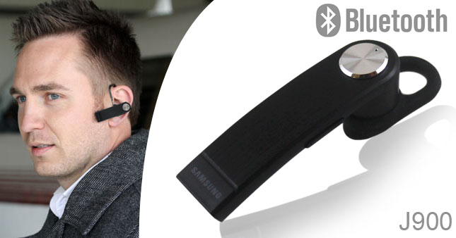50% OFF! Trendy Voice Prompt Stereo Bluetooth Headset worth Rs. 2,700 for just Rs 1,350!