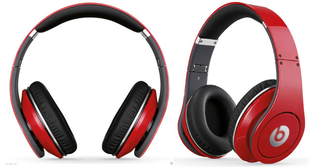 43% OFF! A Grade Beats Studio Bluetooth Wireless Over-Ear Headphone worth Rs.15,000 for just Rs. 8,500.